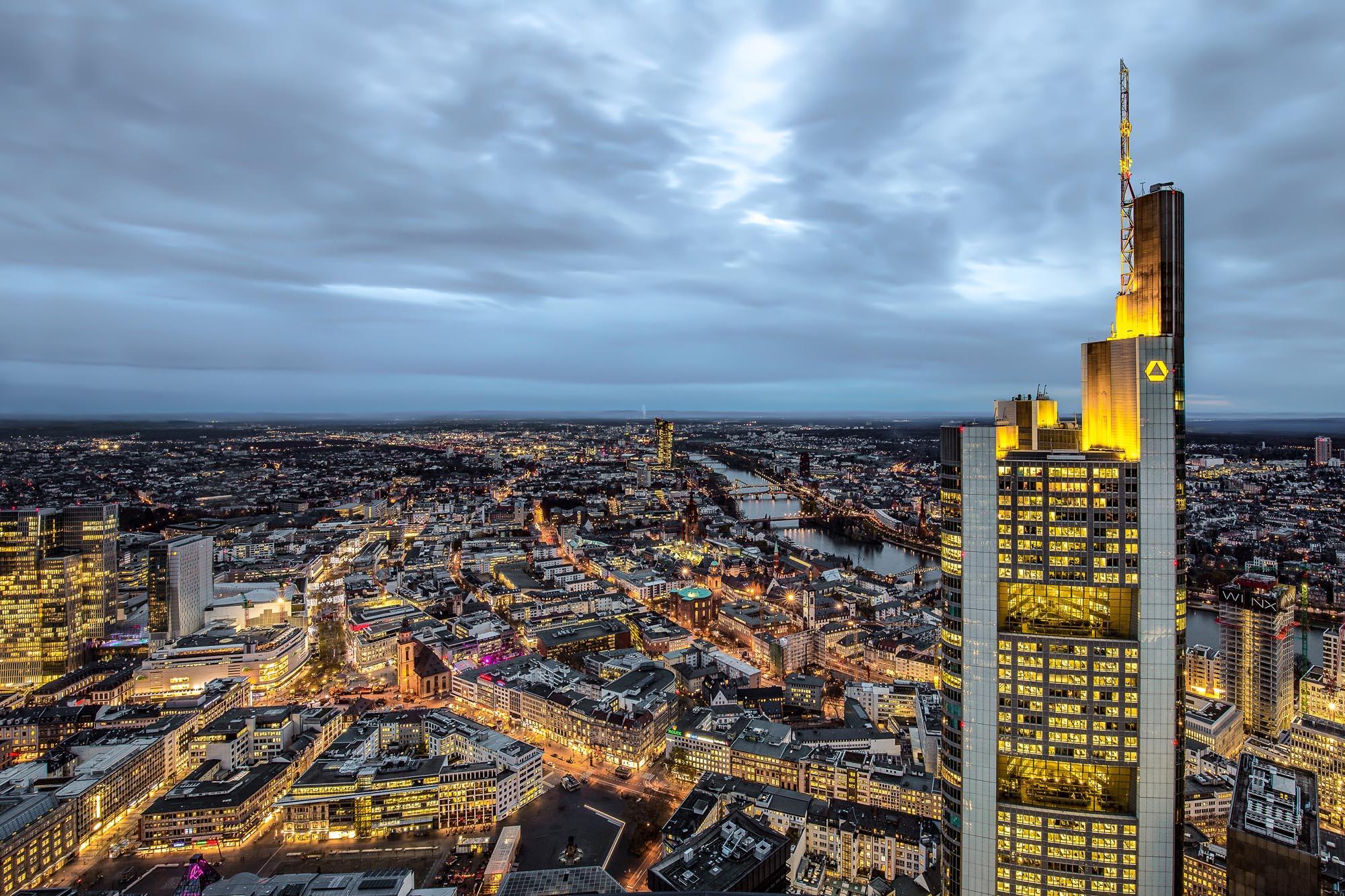 Mercure Hotel Messe Frankfurt