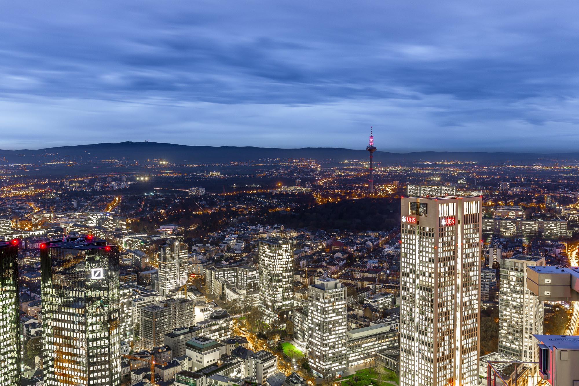 Hotel Mercure Frankfurt City Messe
